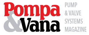 Pompa Vana ve Sistemleri Dergisi – Pump Valve and Systems Magazine