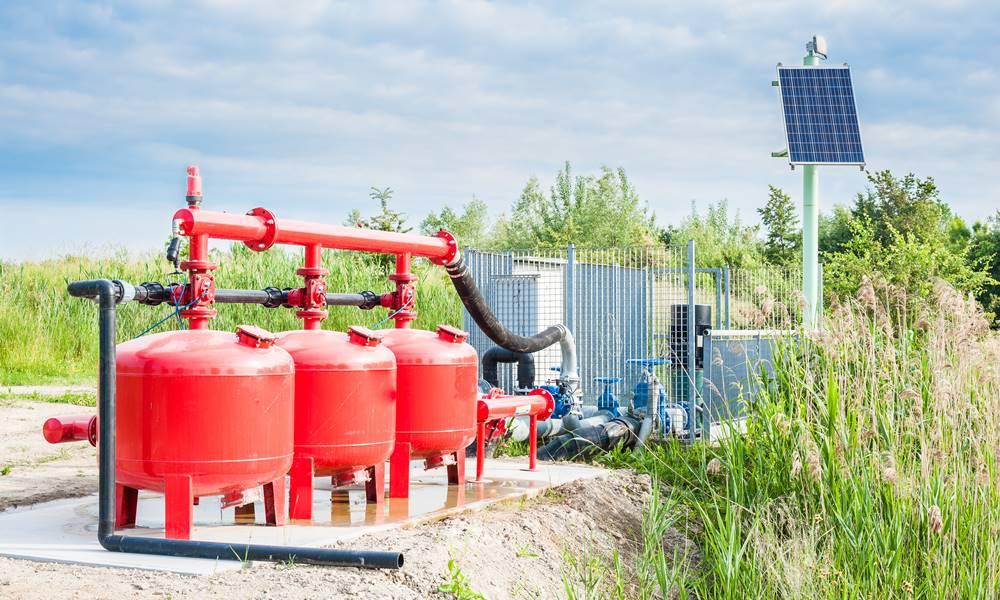 Sulzer's innovative engineering solutions - Pompa Vana ve Sistemleri